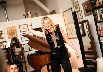 Susan MacTavish Best - The Salon Host